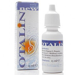 Otalin - New